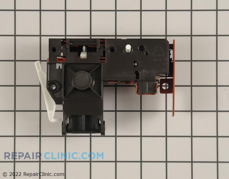 Door Lock 00644307 Alternate Product View