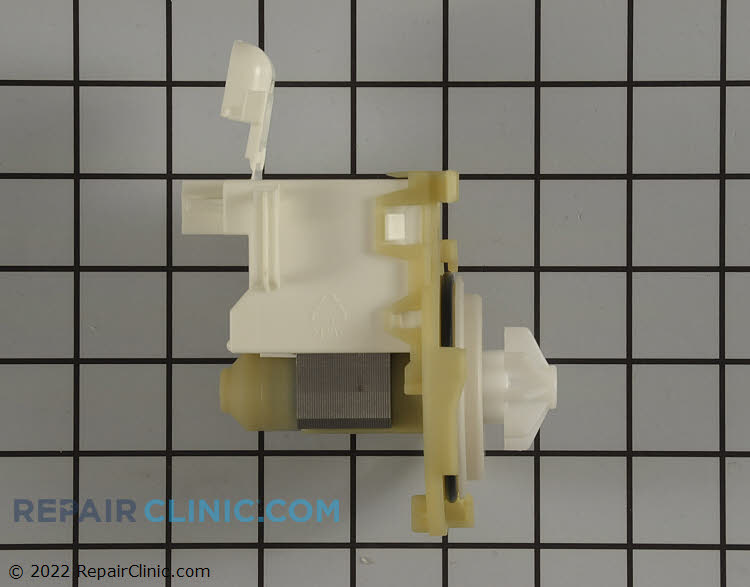 Drain Pump 00642239 Alternate Product View