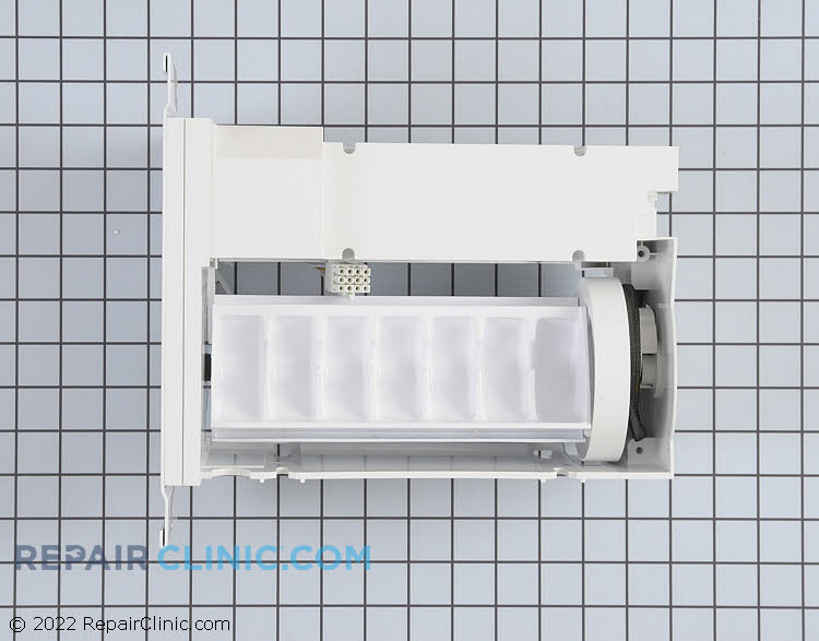 Ice Maker Assembly 00707596 Alternate Product View