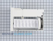 Ice Maker Assembly - Part # 2691813 Mfg Part # 00707596