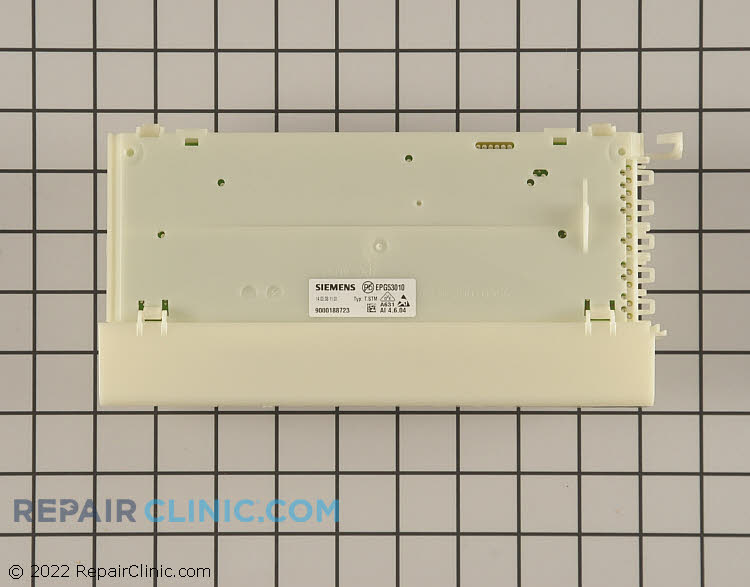 Main Control Board 00641253 Alternate Product View