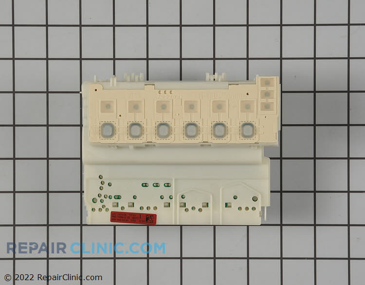 Main Control Board 00676959 Alternate Product View