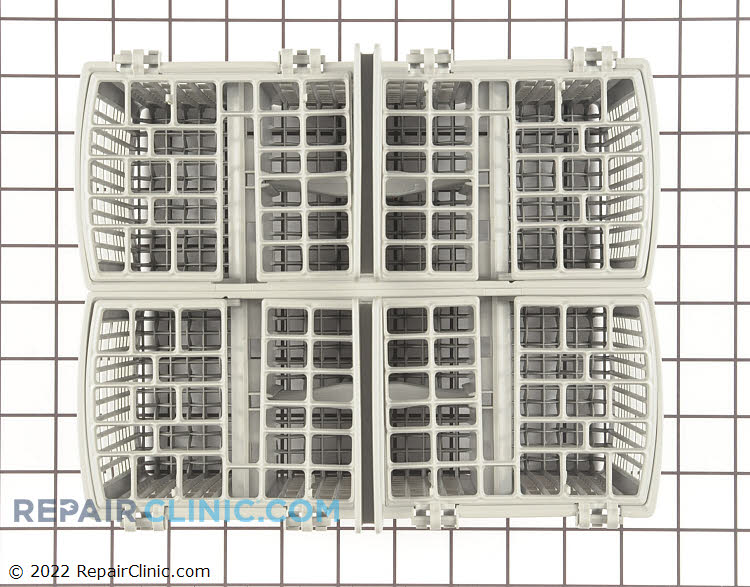 Silverware Basket 00643565 Alternate Product View
