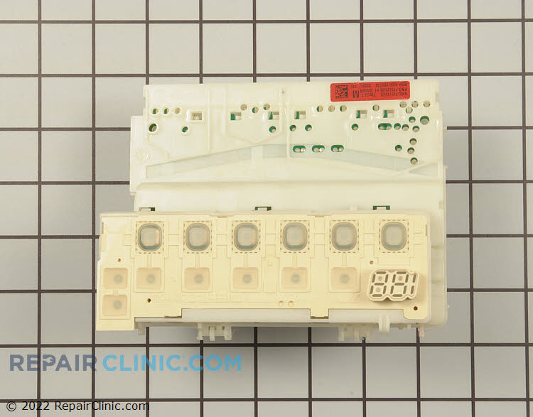 User Control and Display Board 00661682 Alternate Product View