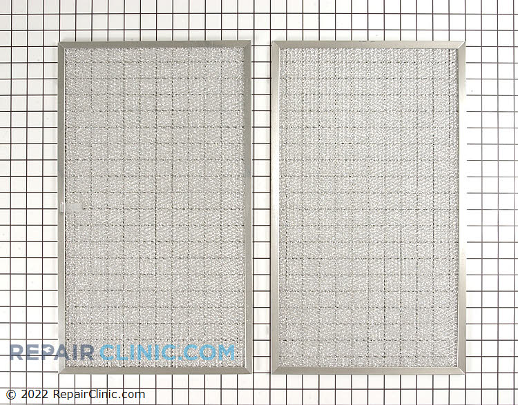 Grease Filter S99010301 Alternate Product View