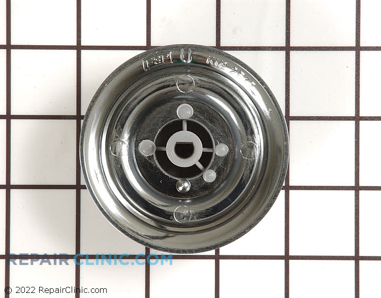 Timer Knob WPW10110036 Alternate Product View