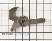Dispenser Lever - Part # 1388895 Mfg Part # WD16X10011