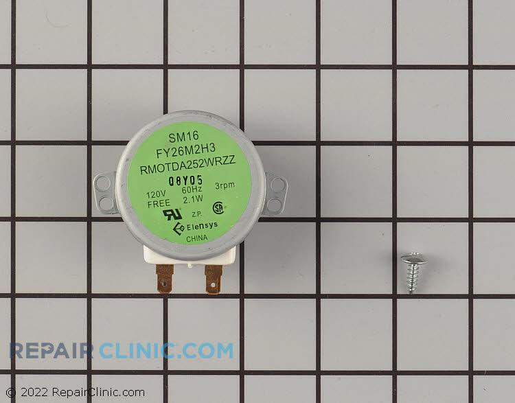 Turntable Motor RMOTDA264/KIT Alternate Product View