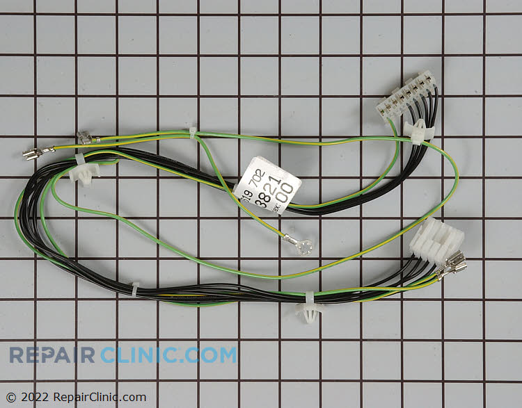 Wire Harness WPW10137867 Alternate Product View