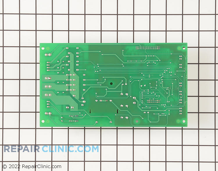 Control Board 106781 Alternate Product View
