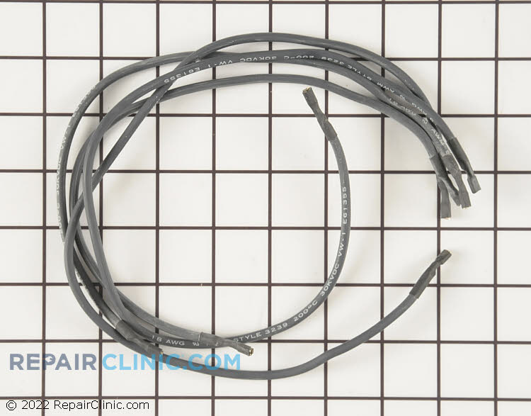 Wire, Receptacle & Wire Connector 62805 Alternate Product View