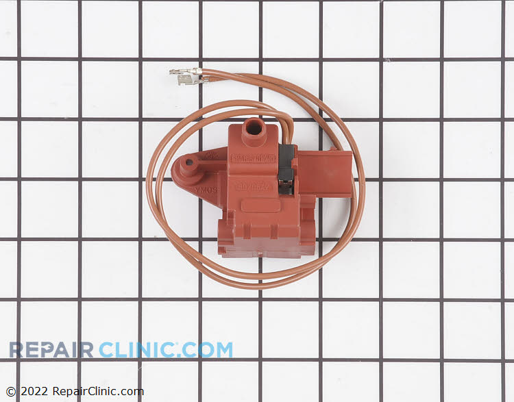 Door Latch 72056 Alternate Product View
