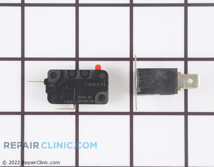Door Switch 66890 Alternate Product View