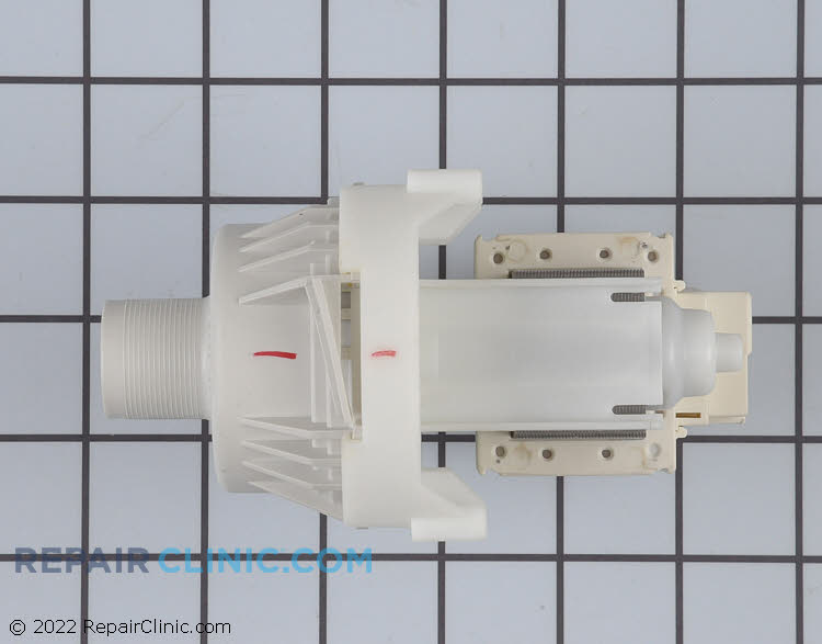 Drain Pump 72113 Alternate Product View