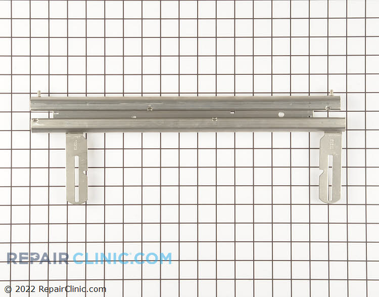 Drawer Slide Rail 72062 Alternate Product View