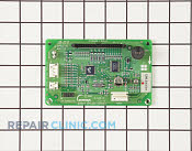 Main Control Board - Part # 1392625 Mfg Part # 72483
