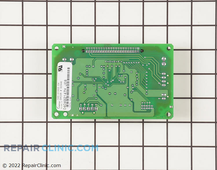 Main Control Board 72483 Alternate Product View