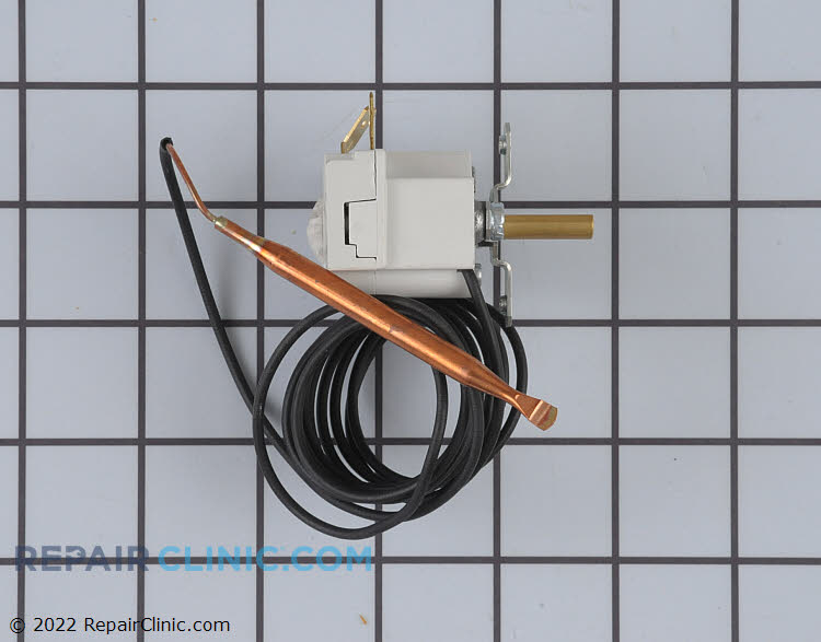Temperature Control Thermostat 72212 Alternate Product View