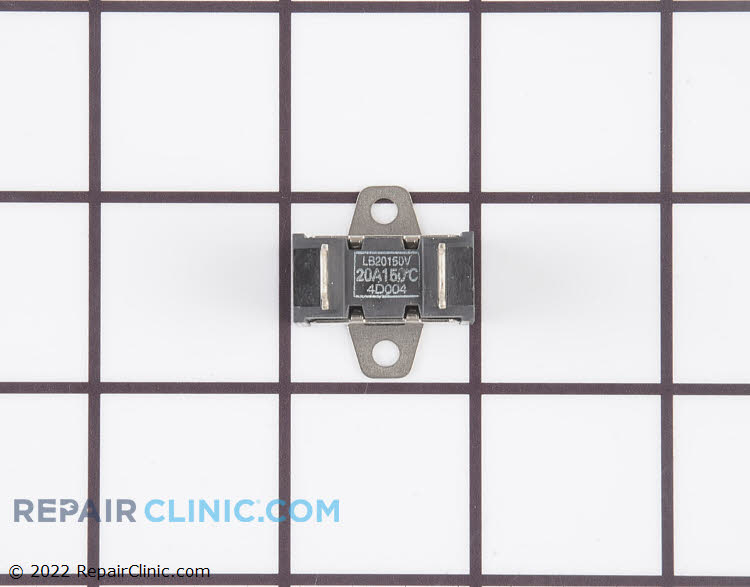 Thermal Fuse 66872 Alternate Product View