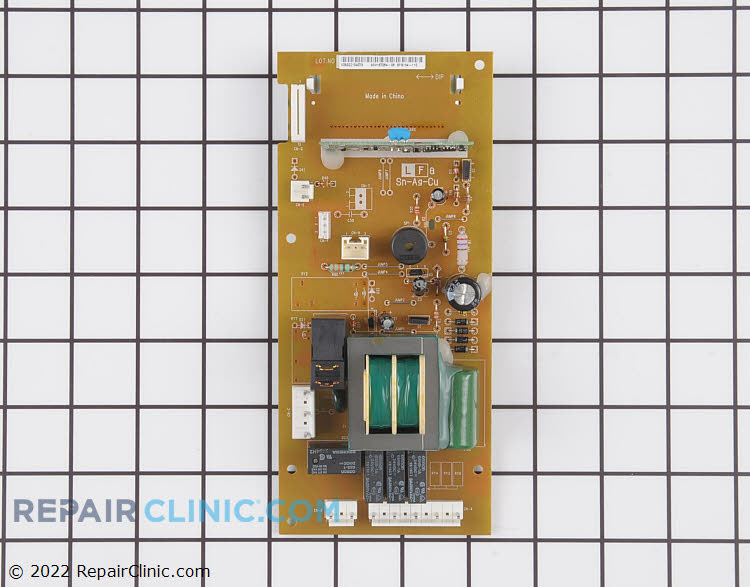 Main Control Board 76159 Alternate Product View