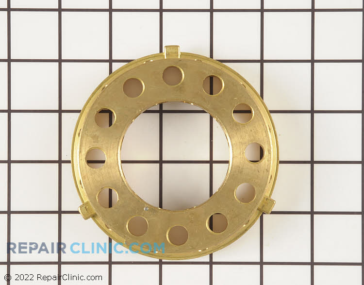 Surface Burner Base 92195 Alternate Product View