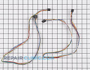 Wire Harness - Part # 1393864 Mfg Part # 92318