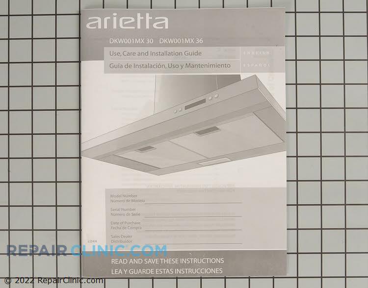 Hardware Kit DOC06479 Alternate Product View