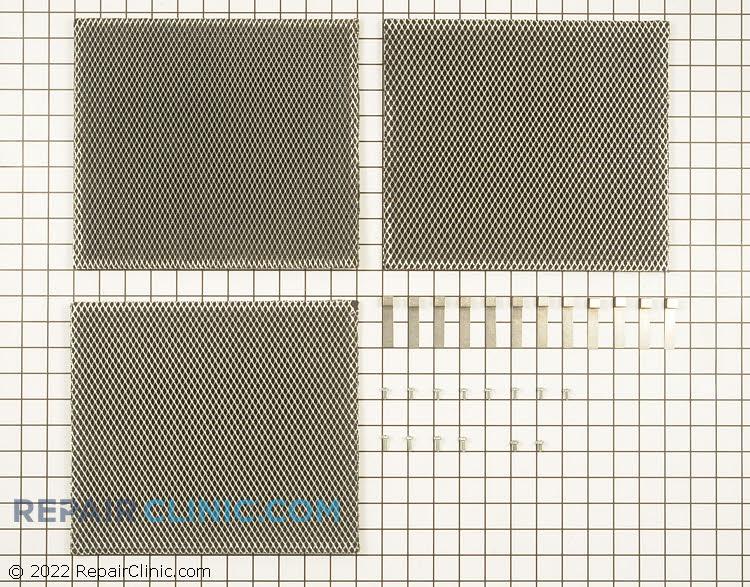 Recirculating Vent Kit KIT01940 Alternate Product View