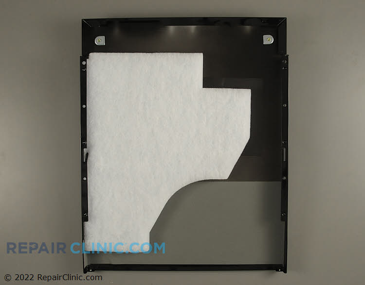 Front Door Panel 3551DD1003M Alternate Product View