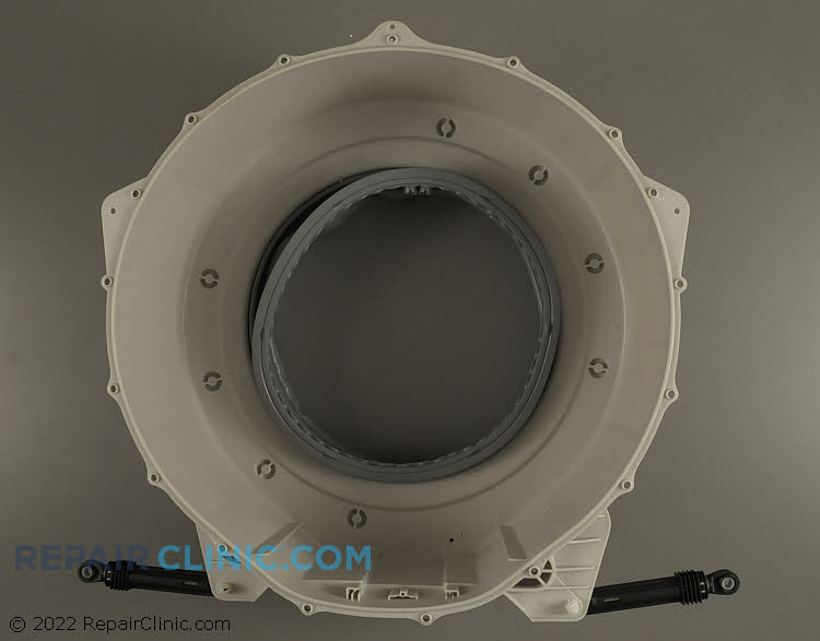 Front Drum Assembly 3551ER0011D Alternate Product View