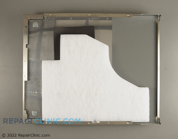 Outer Door Panel 3551DD1003L     Alternate Product View