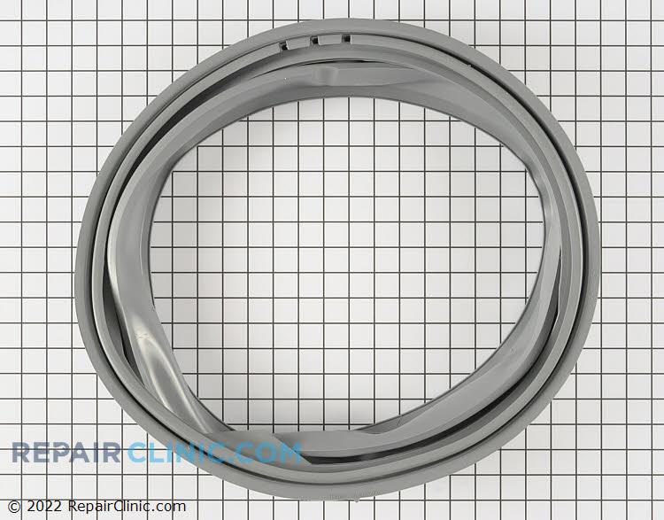 Door Boot Seal 4986ER0001D     Alternate Product View