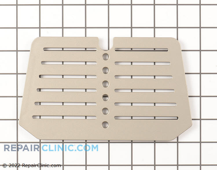 Dispenser Tray MCR42340701 Alternate Product View