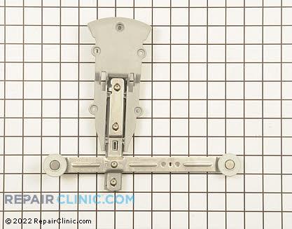 Dishrack Roller and Adjuster