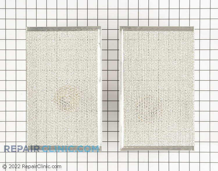 Grease Filter SR610080        Alternate Product View