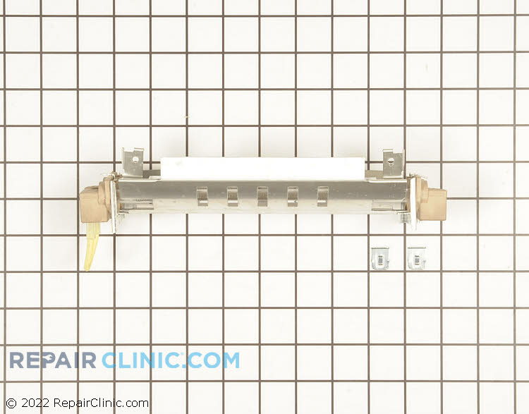 Defrost Heater Assembly WR51X10101 Alternate Product View