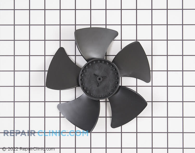 Fan Blade W10156818       Alternate Product View