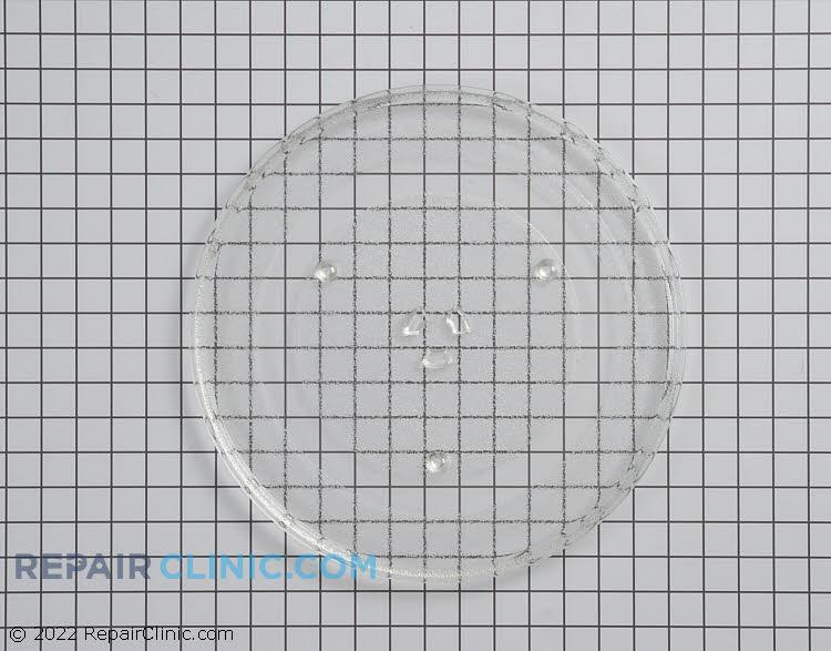 Glass Tray WPW10132127 Alternate Product View