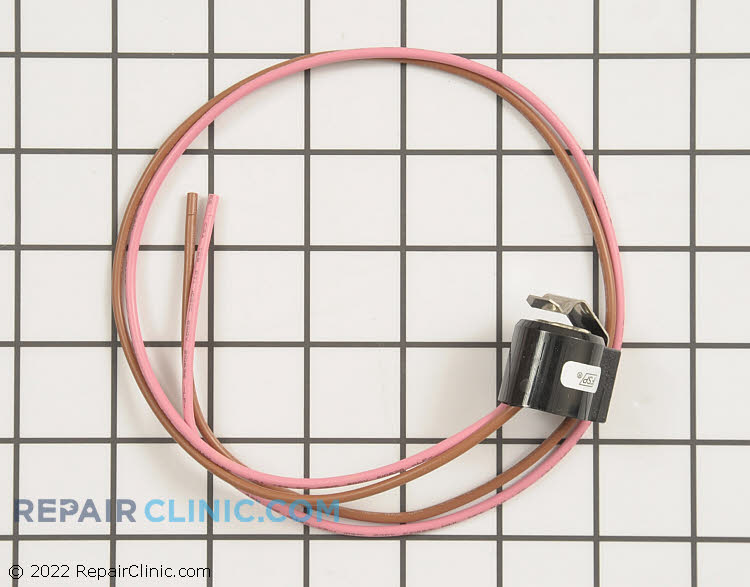 Defrost Thermostat WP2321800 Alternate Product View