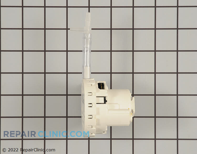 Pressure Switch W10351806       Alternate Product View
