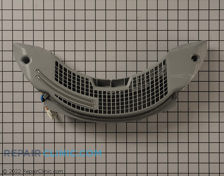 Control Board W10876180 Alternate Product View
