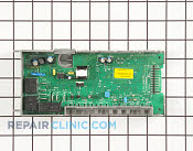 Main Control Board - Part # 1447092 Mfg Part # WPW10084142