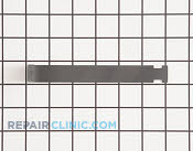 Mounting Bracket - Part # 1447156 Mfg Part # WPW10086010