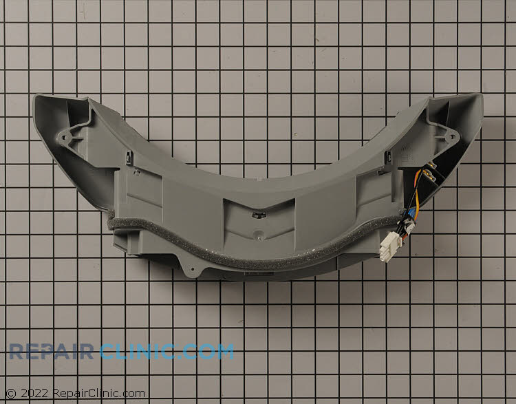 Oven Control Board W10876180 Alternate Product View