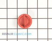 Rinse-Aid Dispenser Cap - Part # 4392780 Mfg Part # W10864394