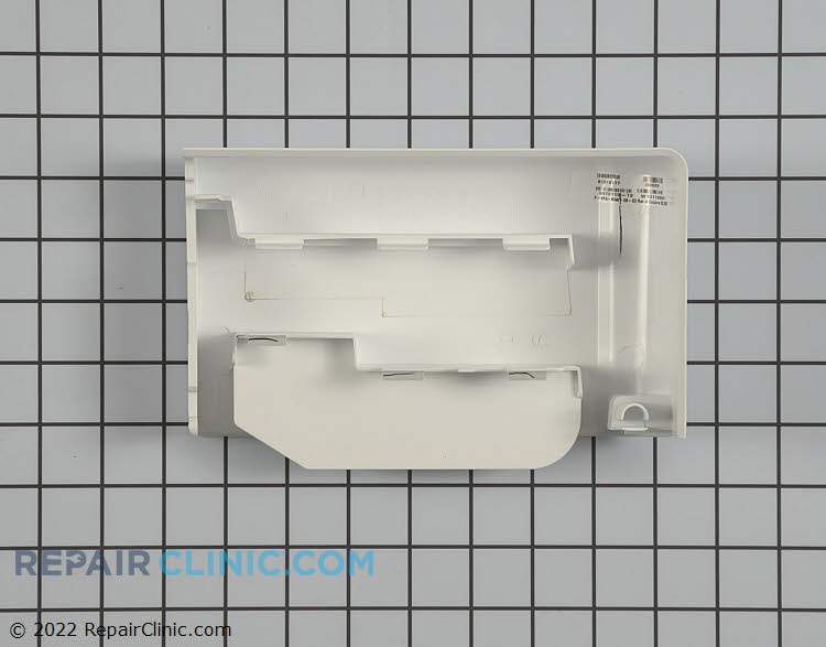 Dispenser Drawer Handle W10118955 Alternate Product View