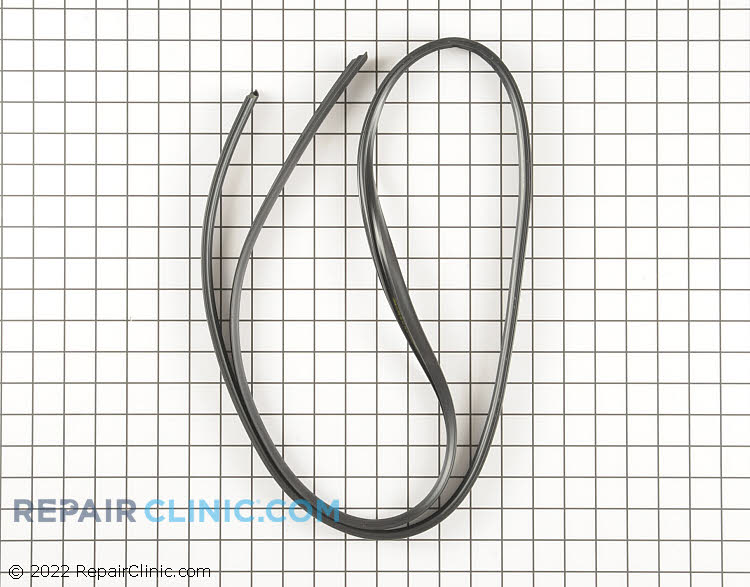 Door Gasket WPW10112096 Alternate Product View