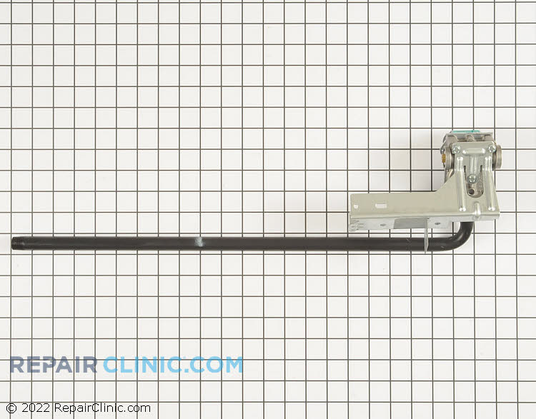 Gas Valve Assembly WPW10118347 Alternate Product View
