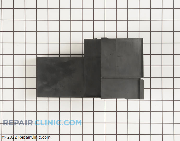 Air Duct W10138800 Alternate Product View