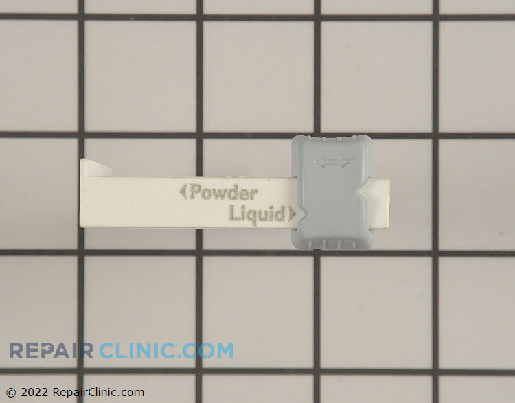 Dispenser Lever WPW10121596 Alternate Product View